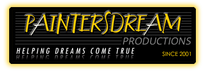 Painters Dream Productions | Website Design Cookeville, TN | Web Designer Cookeville, TN
